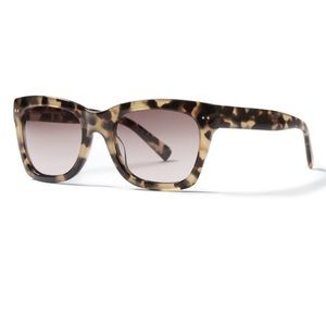 Banana Republic Margeaux Sunglasses